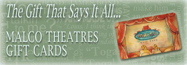 Malco Theatres - Gift Card Balance