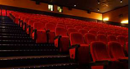 Malco Theatres Seating