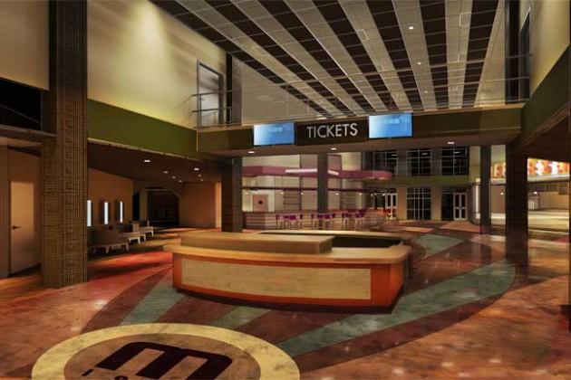 Malco Theatres - oxford